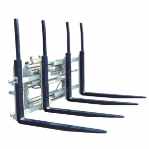 Buy 2.8 Ton LDSJ Single Double Pallet Handler Online