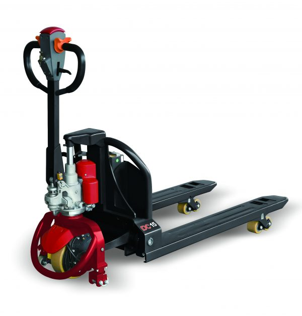 Lithium Ion Battery Pallet Truck
