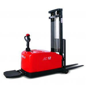 Forklift Electric Pallet Stacker