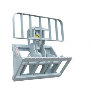LDSJ Single-Cylinder Hinged Forks 2.0 Ton