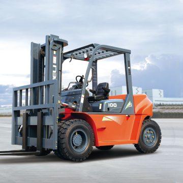 Heli G Series 10 Ton Forklift