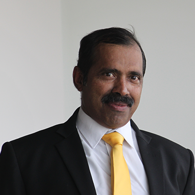 JOGY VARGHESE Sales Manager at Hala Heavy