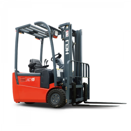 1.5 Ton Electric Forklift