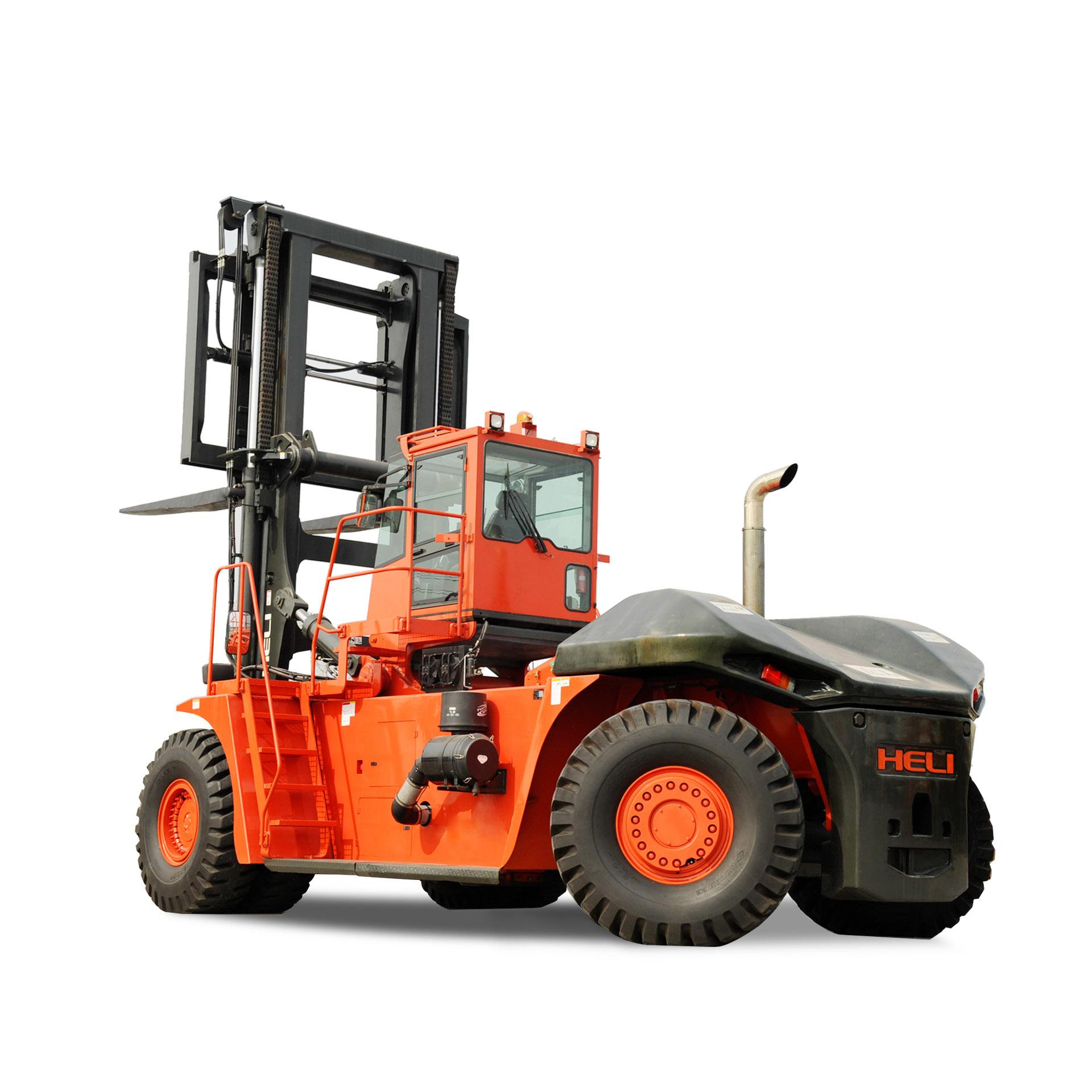 Gallery HELI 42-to-46 ton Diesel Forklift
