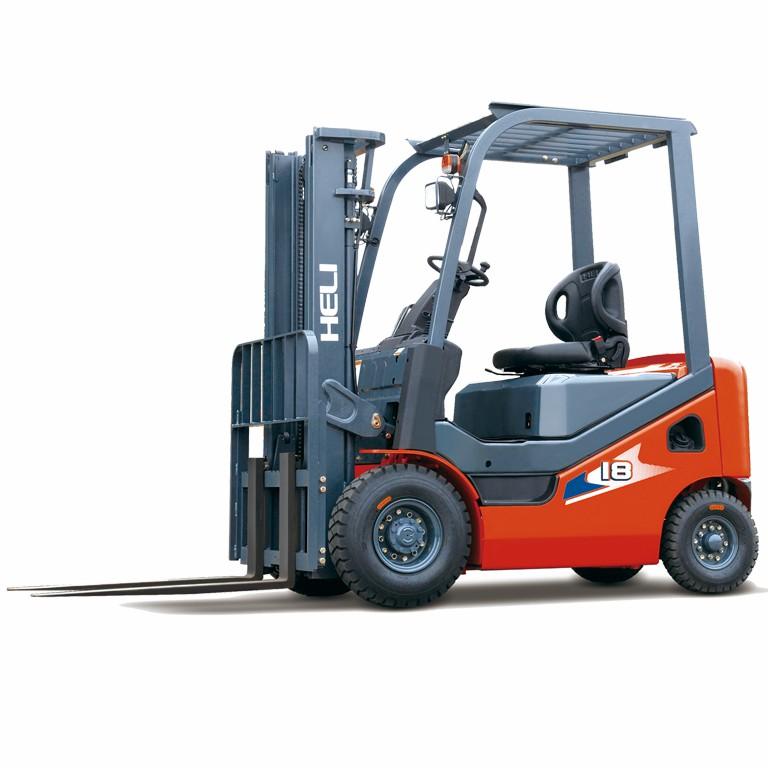 H3 series 1.8ton-Diesel Forklift