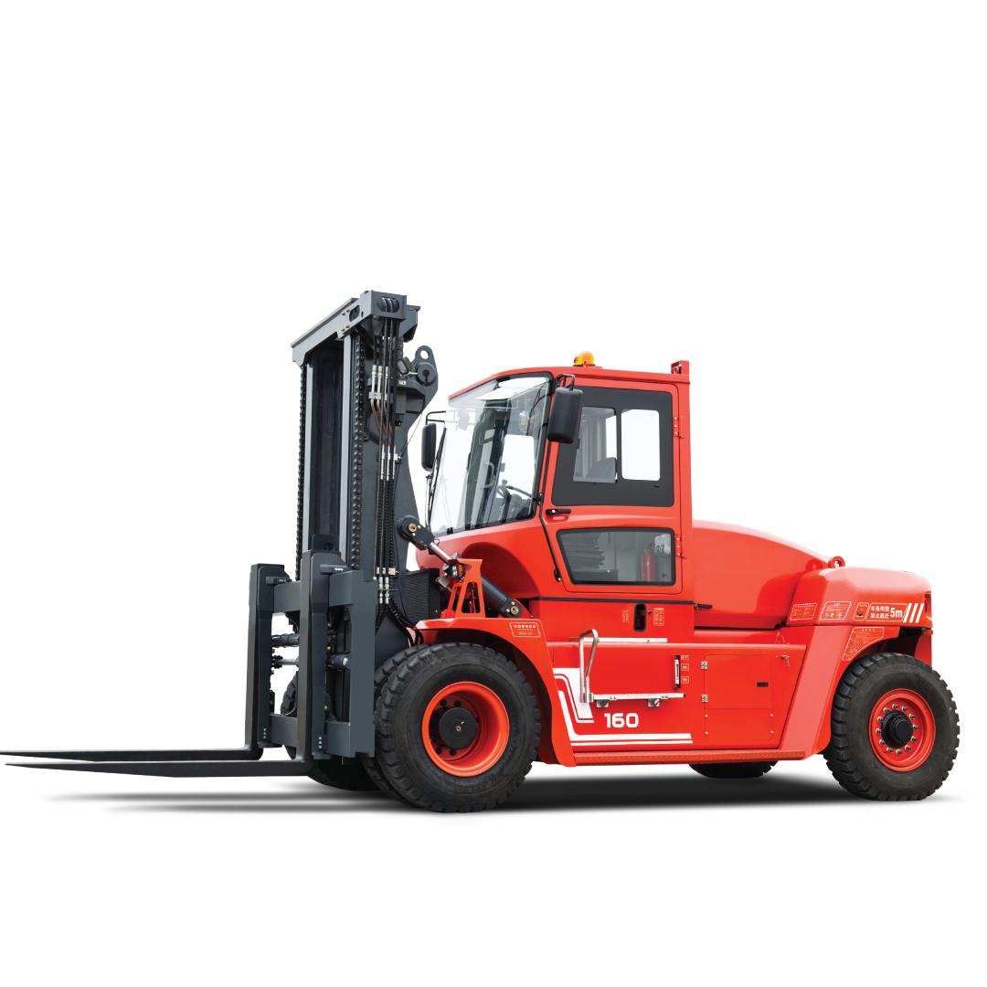 HalaHeli-12-16-Ton Diesel Forklift