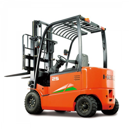 Heli 1.8 - 2 Ton Electric Forklift