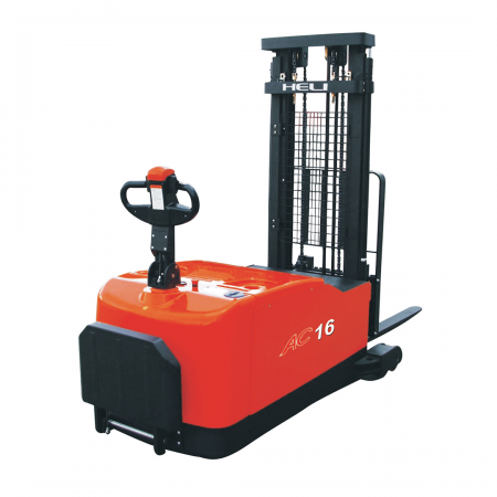Heli Electric Counter Balance Stacker