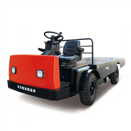 Heli Electric Platform Truck