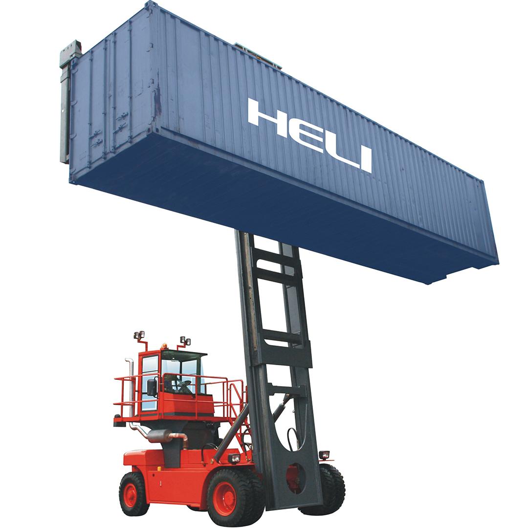 Heli Empty Container Handler