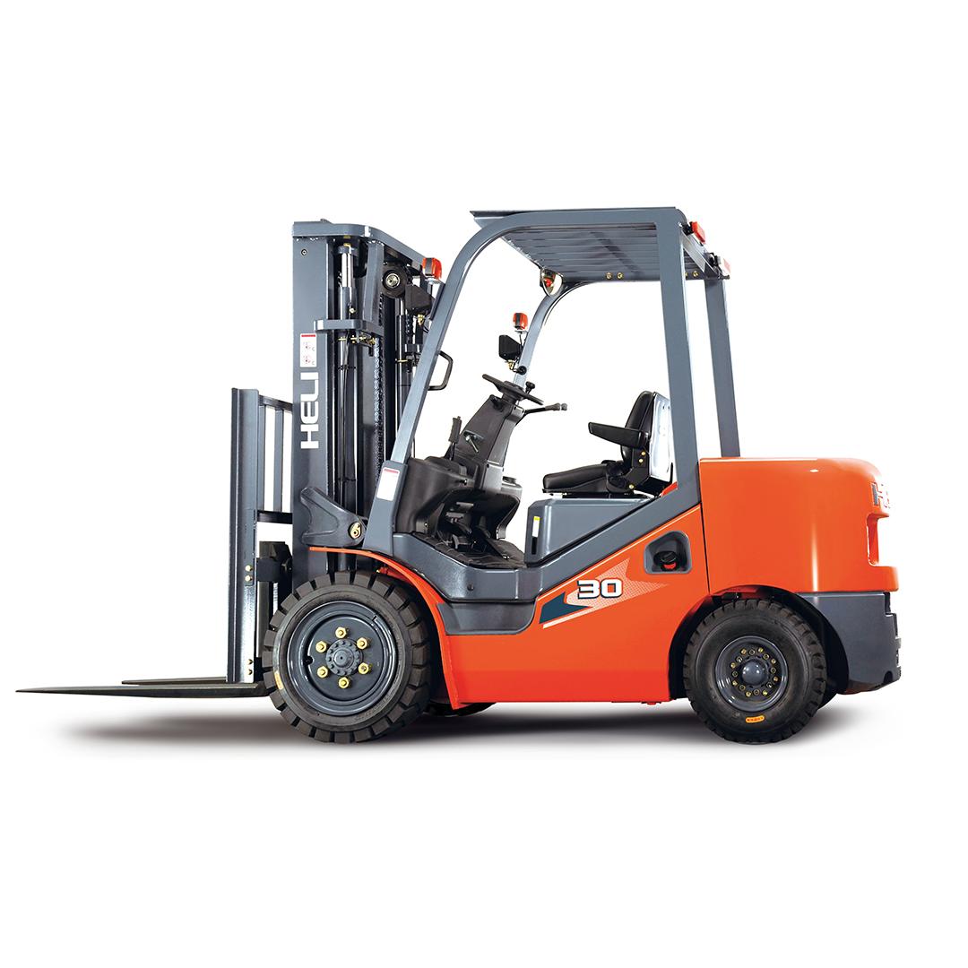 Heli H Series 3 Ton Diesel Forklift