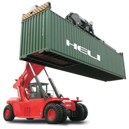 Product_Loaded Container