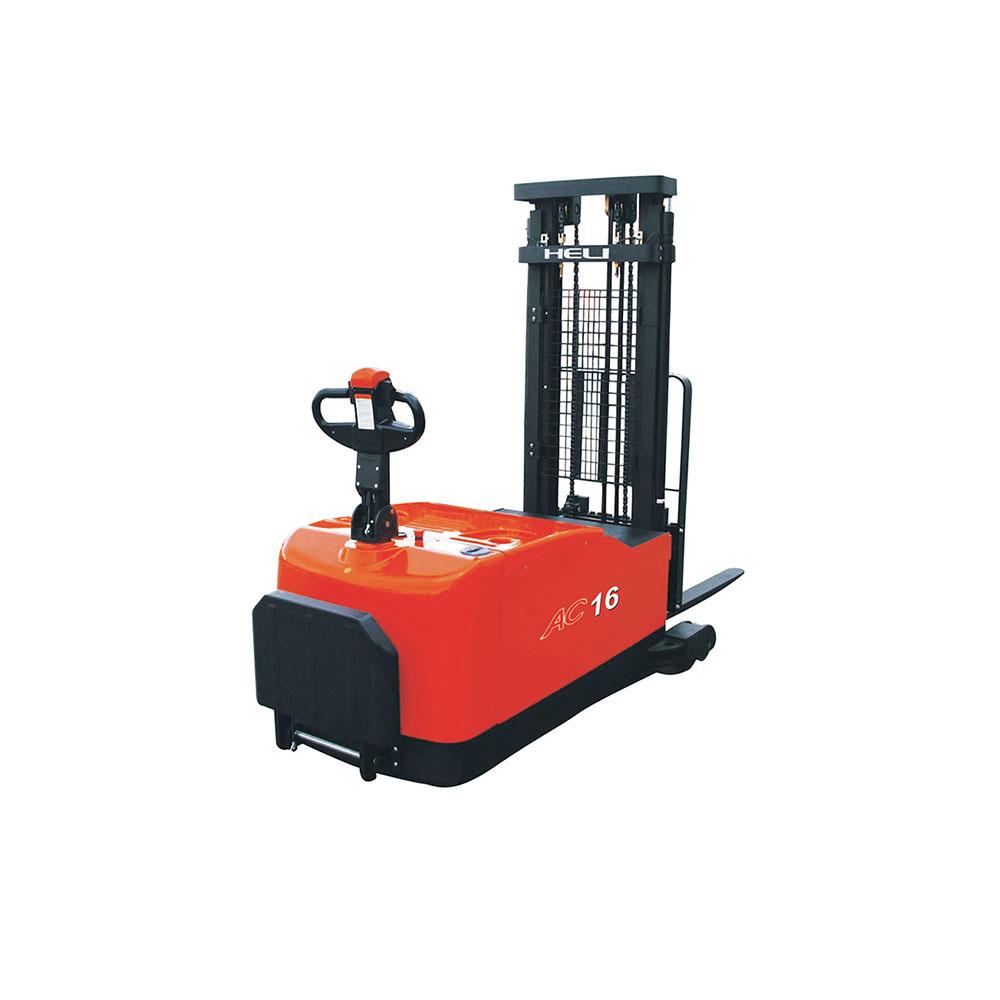 halaheavy Heli Electric Counter Balance Stacker-2