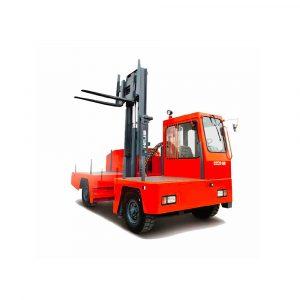 hala heavy halaheavy Side loading truck
