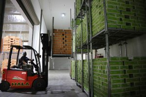Hala Equipment Trading Rentals