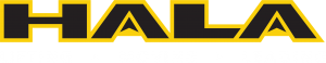 Hala Equipment Trading Logo