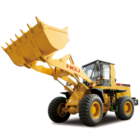 Hala-Heli-Wheel-Loader-HL933-3.5ton