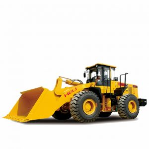 Heli 5 Ton Wheel Loader