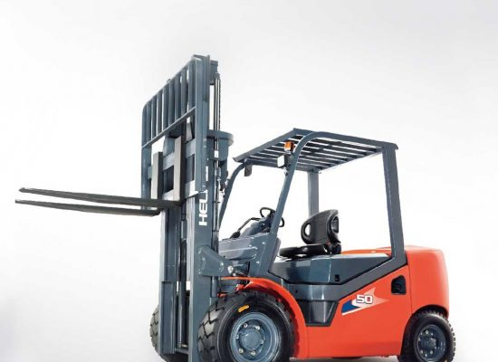 Heli G3 Series Ton IC Forklift