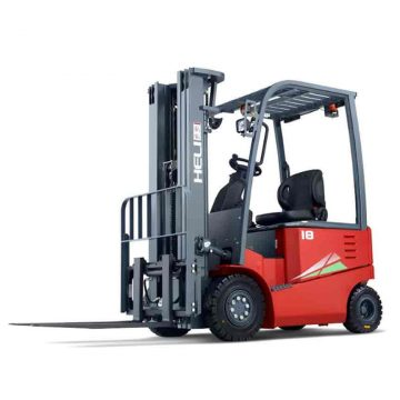 1.8-Ton 4 wheel Electric-Forklift