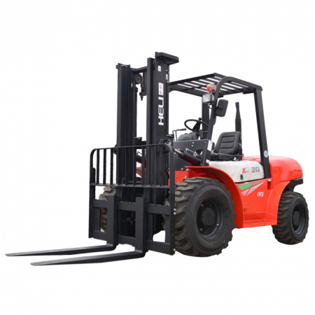 Hala-Heli-Four-wheel-drive-rough-terrain-forklift