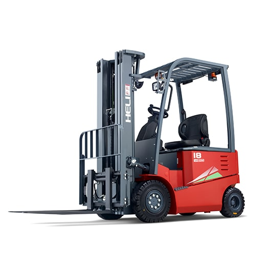 HELI 1.8 TON LITHIUM ELECTRIC FORKLIFTS
